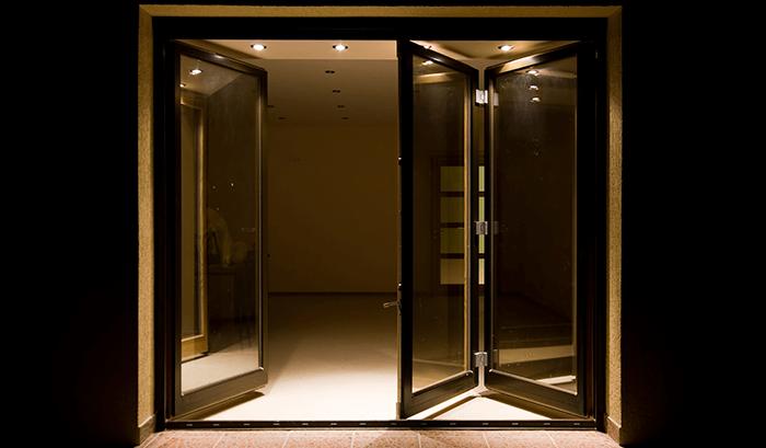 Modelos de portas para ambientes internos