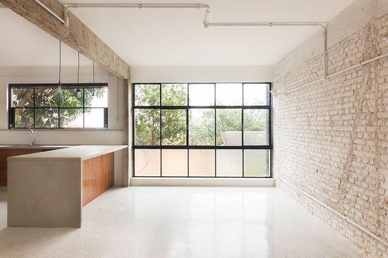 4 motivos para optar por janelas amplas